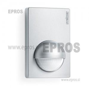 Nadgradni senzor STEINEL IS 180-2, srebrni