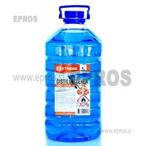 Čistilo stekla -25, 5L