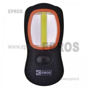 LED SVET.28+3 DIOD - 3AAA  EMOS