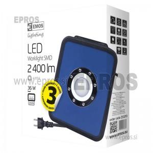 LED Delovna luč SMD 36 W SCH