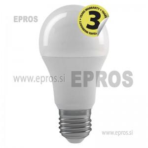 LED žarnica classic A60 10W E27 WW dimm