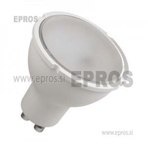žarnica LED classic MR16 8W GU10 NW nevtralna bela