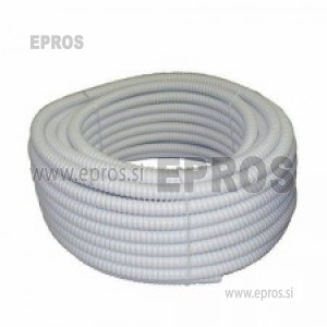 Zaščitna cev EUROFLEX fi 22 mm
