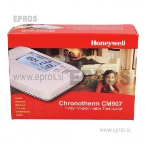 Termostat Honeywell CM907