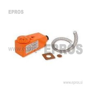 Naležni,objemni cevni termostat IMIT 20- 90 °C, BRC