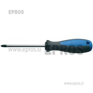 UNIOR križni izvijač 615TBI 145 mm, PH0