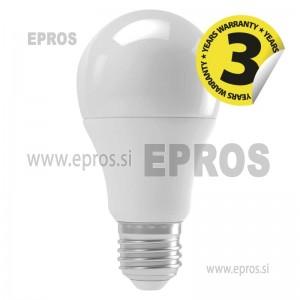 LED žarnica classic A60 9W E27 WW