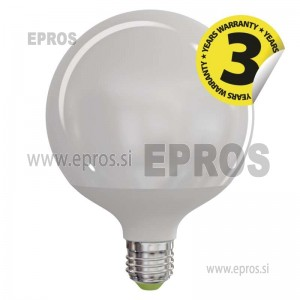 LED žarnica classic globe 18W E27 WW
