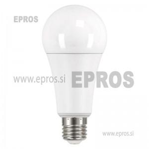 LED žarnica classic A60 20W E27 NW