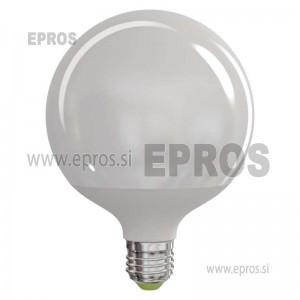 LED žarnica classic globe 18W E27 NW