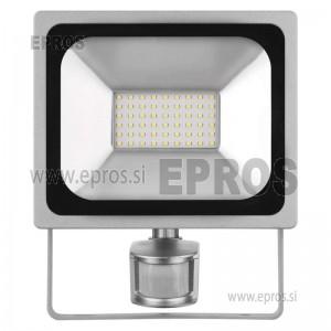 LED reflektor PROFI PROFI s senzorjem 30W NW