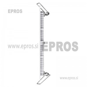 PANEL LED S 12W NW IP20 EMOS