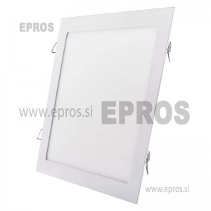 LED panel kvadratni 24W NW EMOS