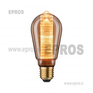 LED Vintage Žarnica 4W 1800K, PAULMANN 285.99