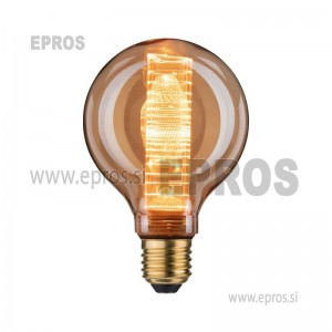 LED Vintage Žarnica 4W 1800k, PAULMANN 286.03