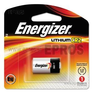 Baterija Energizer CR2