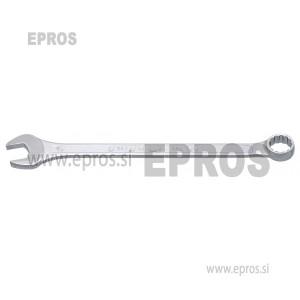 UNIOR viličasto obročni ključ, dolg 120/1 20mm