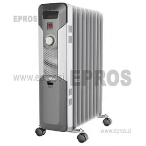 Oljni radiator ISKRA YL-B28-11