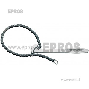 UNIOR ključ za filter z verigo 206/2