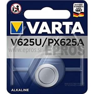 Baterija Varta V625U / PX625A