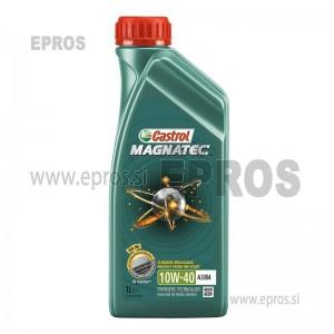 Castrol motorno olje Magnatec A3/B4 10W-40, 1 l