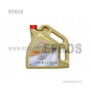 Castrol motorno olje Edge  5W-30, 4 l