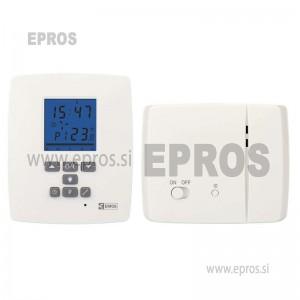 Brezžični sobni termostat T15RF 868 MHz EMOS