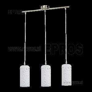 Svetilka viseča Rabalux 6392 HARMONY