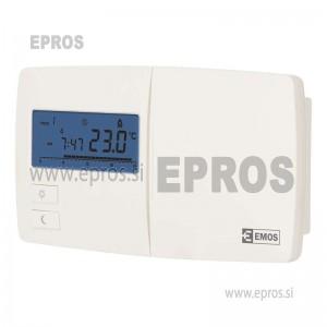 Sobni termostat tedenski T091 EMOS
