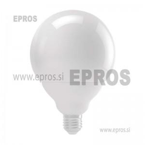 LED ŽARNICA CLASSIC GLOBE 12W E27 WW