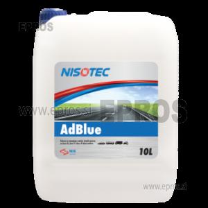 AdBlue tekočina NISOTEC, 10L