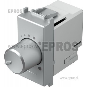 Zatemnilnik rotacijski/menjalni LED 60W 1M ES MODUL sivi