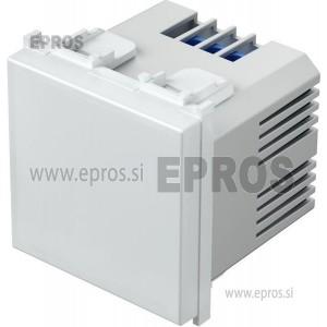 Svetilka LED enobarvna 250V, 0,8W 2M