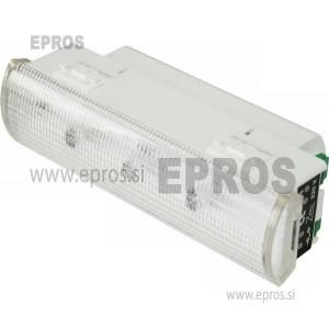 LED zasilna svetilka 250V, 0.9W, NiCd 3h 7M MODUL
