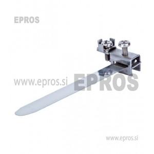 """Ozemljitvena objemka EBS-0/ES 1/8""""-3/8"""""""