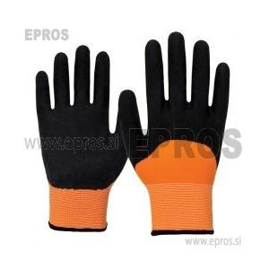 Zaščitne ZIMSKE rokavice
