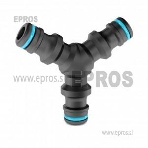 Priključek za podaljšanje cevi ERGO