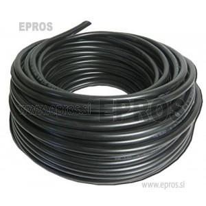 Zemeljski kabel NYY-J 3x1.5mm