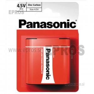 Baterija Panasonic 4.5 V