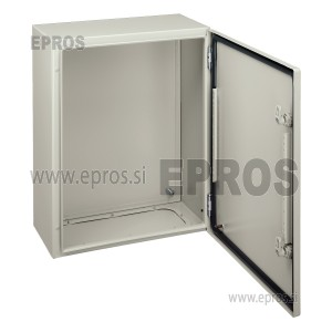 Omara Schneider Electric NSYCRN44200 (400 x 400 x 200 mm)