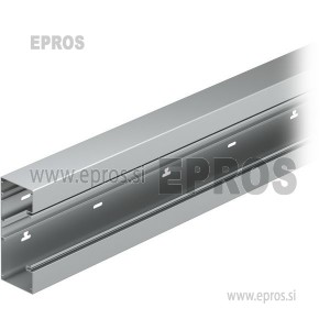 Osnova kanala MA 160X65 sivi