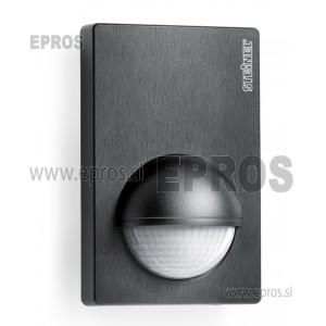 Nadgradni senzor STEINEL IS 180-2, črni