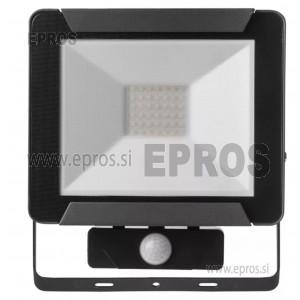 LED reflektor IDEO s senzorjem 50W NW