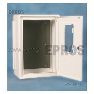 Omara TRATNIK PMOT-1, FT0010, (300 x 440 x 90 mm)