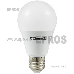ŽARNICA E-27 LED 11W/4000K 806Lm COMMEL