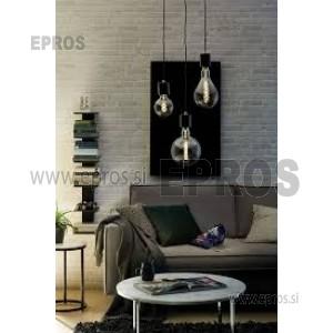 LED Vintage Žarnica 4W 2700K, PAULMANN 285.97