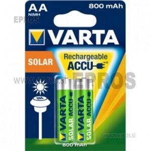 Baterija polnilna VARTA AA