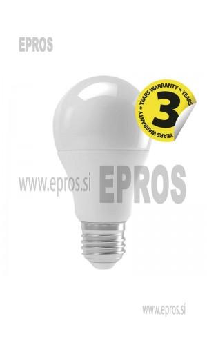 LED žarnica classic A60 9W E27 CW
