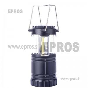 LED svetilka za kampiranje 3xAA EMOS E-6020