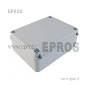 Razvodnica nadomet  GW 44 208 Polimer SI IP56 GEWISS240mm 190mm 90mm